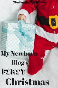 "Everything has a ""first"" including my Blog's First Christmas. What's Christmas without gifts, DIY crafts and ideas? My friend makes jewelry for gifts which is one of the Holiday gift traditions if you're stuck for an idea."