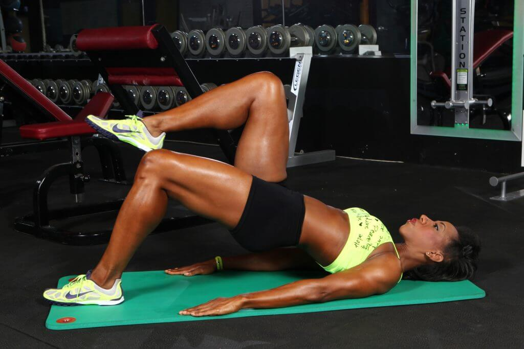 Exercise Laticia Jackson