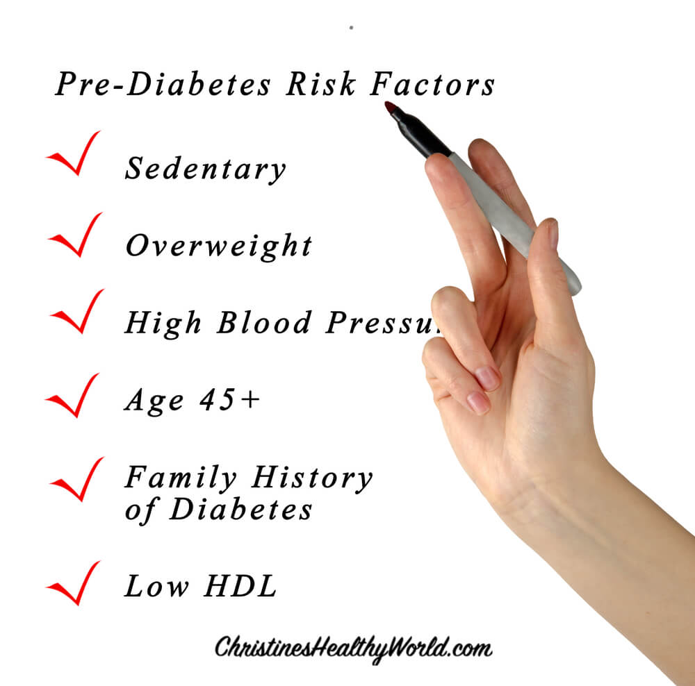 what-change-prediabetes