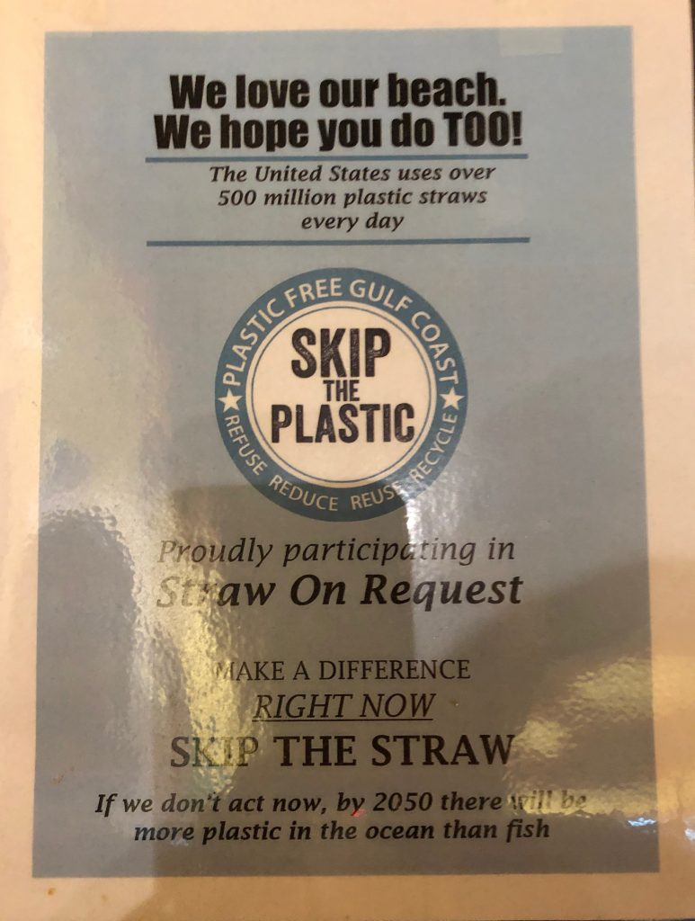 Skip The Plastic