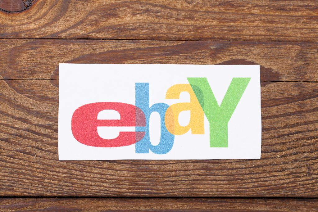 Declutter and Downsize your Stuff by Selling Online with eBay