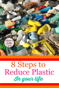 Lear How To Reduce You Plastic Use